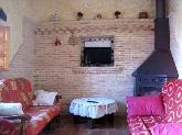 casa rural molina de segura, alojamientos rurales murcia