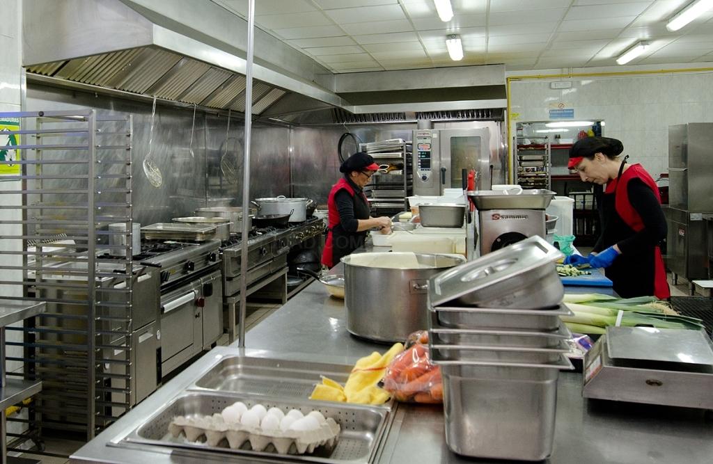 la cocina popular comidas para llevar en murcia comida