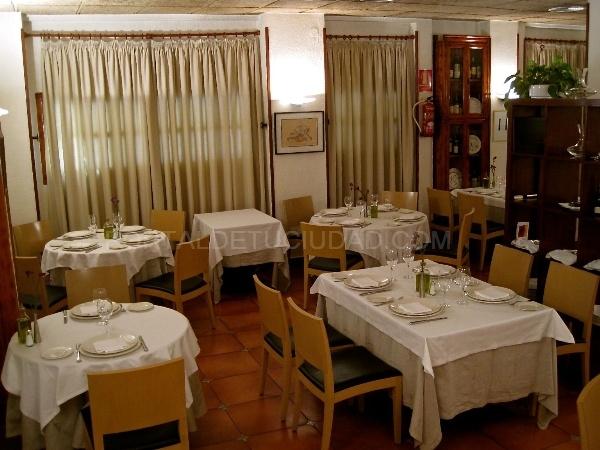 Restaurante Morales