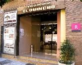 restaurante argentino en murcia, el quincho murcia, quincho murcia,