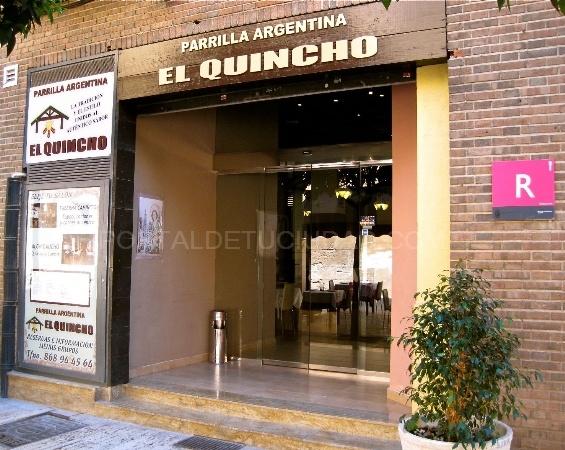 Parrilla Argentina El Quincho
