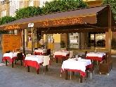 restaurante argentino murcia, parrilla argentina el quincho, panqueques en murcia
