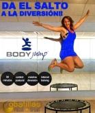 clases BODYJUMP en Murcia,  recharge en murcia