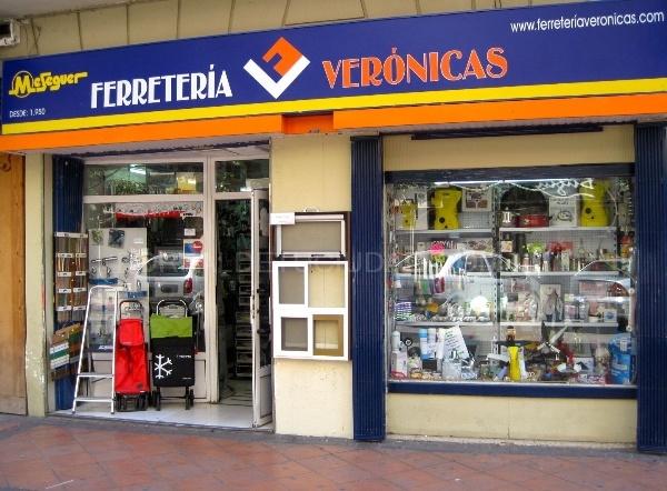 Ferretería en Murcia