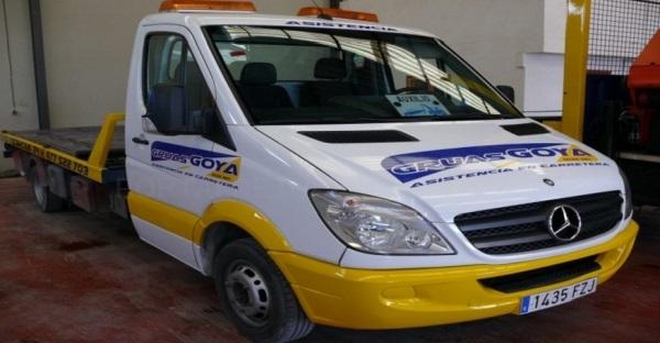 Asistencia en Carretera Murcia