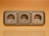 Redes de distribución eléctrica media y baja tensión Murcia, instalaciones de baja tensión Murcia,