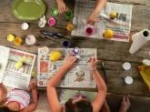 Clases de pintura Murcia, Repujado en cuero en Murcia