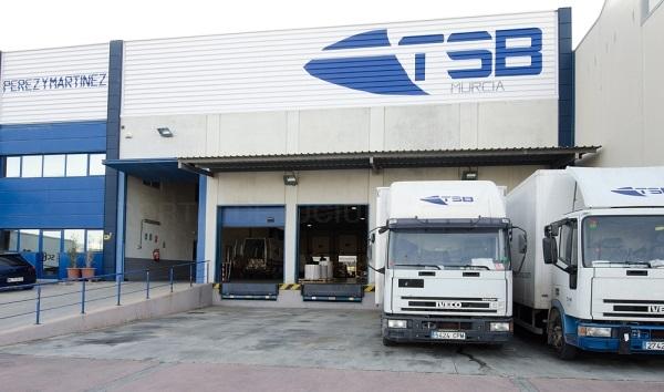 Empresa de Transportes Murcia