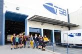 transporte de mercancías en Murcia, paqueteria industrial en Murcia,