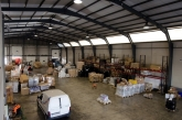 transporte de mercancias en murcia, servicio de transporte 48 hora en murcia