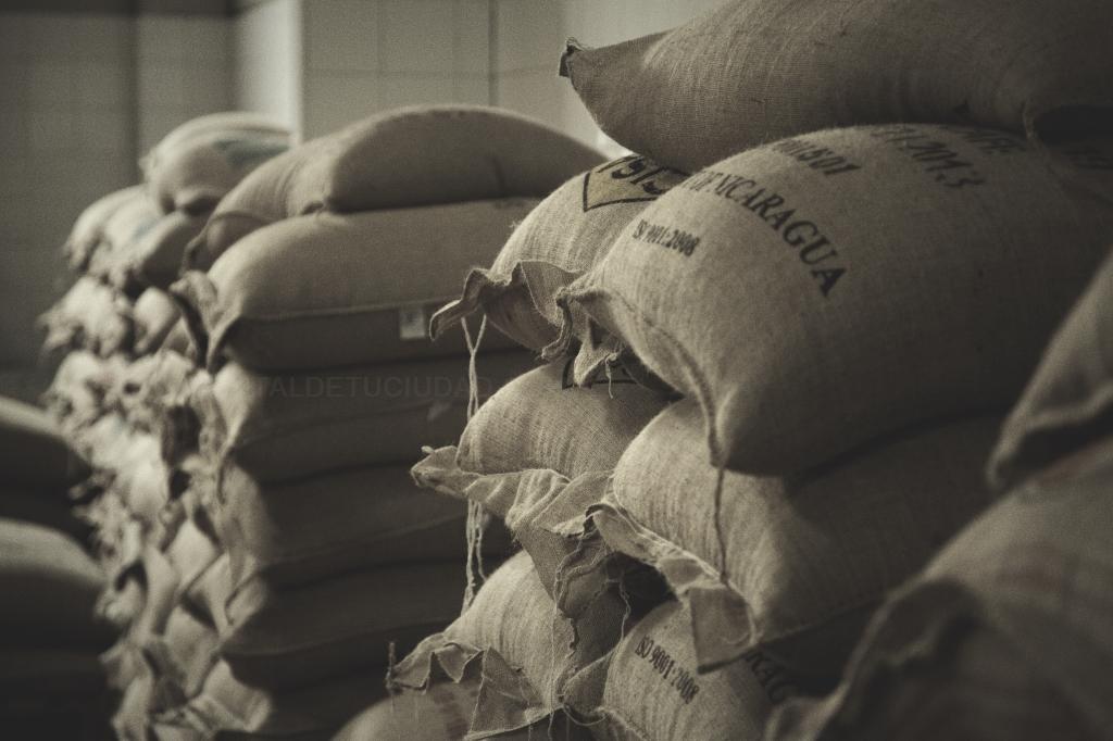 Cafes Bernal.