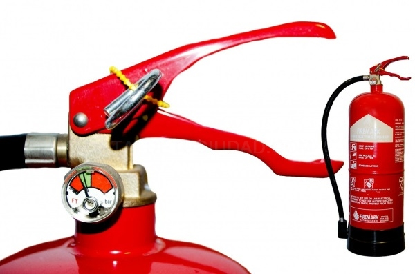 Extintores Murcia -