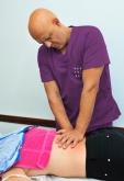 Fisioterapia en Murcia ciudad,  jaqueca tensional remedios murcia