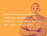 tratamiento especifico para cefaleas en murcia, vértigos tratamiento fisioterapeutico Murcia,