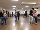 clases de baile para niños en murcia, clases de baile moderno para niños en murcia