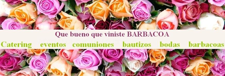 Barbacoas en Murcia