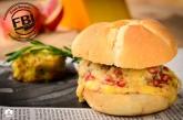 hamburguesas caseras en Murcia,  restaurante hamburguesas caseras en Murcia