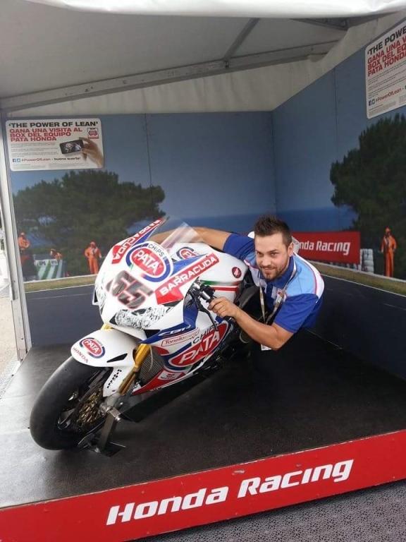Taller de motos en Murcia