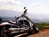 Taller mecanico de motos en Murcia,  Customizacion de motos en Murcia