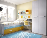 Mobiliario comedor Caravaca, dormitorio matrimonio moderno Murcia, armarios de baño Murcia,