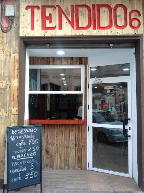 Bar en Murcia - Tendido6