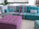 taburete de corcho murcia, taburete de diseño murcia, mueble con encanto murcia