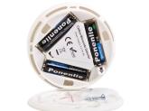 detectores de monoxido de carbono a pilas murcia, detectores de humo a pilas murcia