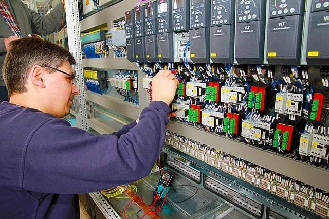Electricista en Murcia Capital