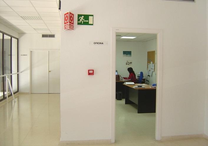 Hospital Veterinario Universidad de Murcia
