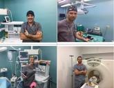 , Cardiología veterinaria Murcia