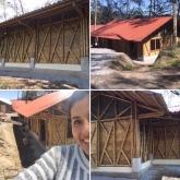 donde comprar cañas de bambu en Murcia,tablero alistonado de bambu,