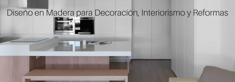 armarios a medida murcia, vestidores murcia, puertas de madera en Murcia