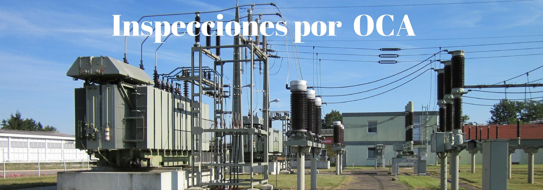 Ocatec, organismo de control Murcia, inspecciones murcia, organismo de Control en Murcia