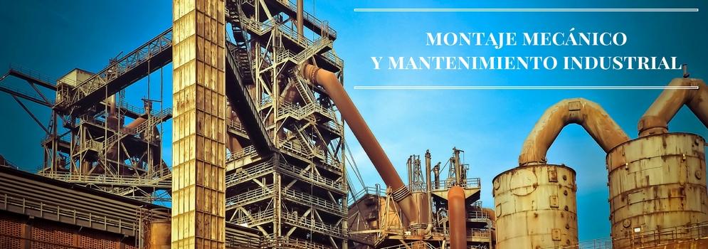 Mantenimiento industrial Murcia, Mantenimiento industrial cartagena,