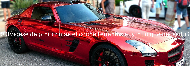 Vinilo para veh culos murcia vinilo sportcars tuning for Vinilos para coches