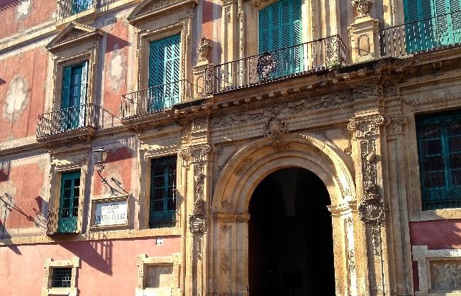 Palacio Episcopal de Murcia