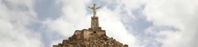 El Castillo de Monteagudo