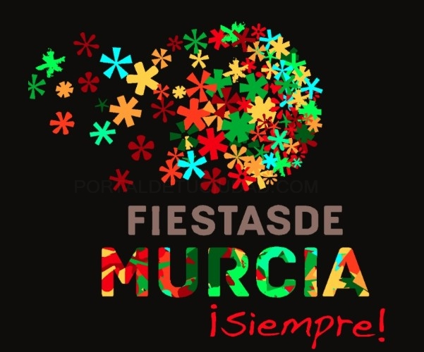 Fiestas de Primavera 2014. Murcia