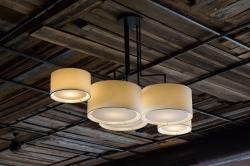 Cómo crear un ambiente otoñal con la Iluminación