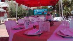 Catering de Parrillada Argentina en Murcia