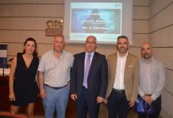 Gesa Mediación y Asemuplast exponen a los empresarios del sector cómo protegerse ante los ciberataques