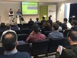 La Comunidad forma a 50 empresarios del hábitat en la tecnología para poder acceder a grandes proyectos internacionales