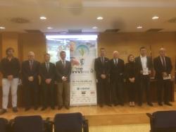Cerca de 200 empresas líderes en tecnología agrícola participan en la feria de agronegocios del Mediterráneo