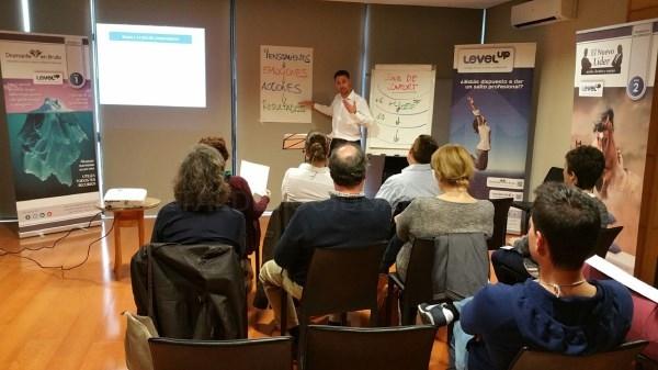 Guadalentín Emprende y Level UP desvelan en Lorca cómo facturar de cero a 100.000€ en una conferencia gratuita