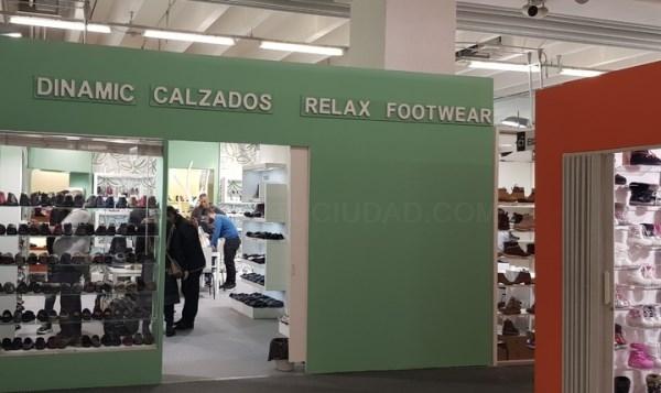 Un total de 30 empresas de la Región participarán este año en cinco ferias internacionales de calzado.