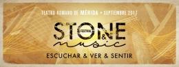 'STONE & MUSIC FESTIVAL'