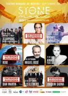 STONE & MUSIC FESTIVAL 2017