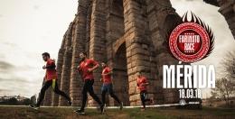 FARINATO RACE MéRIDA 18 MARZO 2018