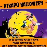 Kikapú Halloween