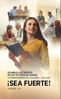 CONGREGACIóN TESTIGOS DE JEHOVá